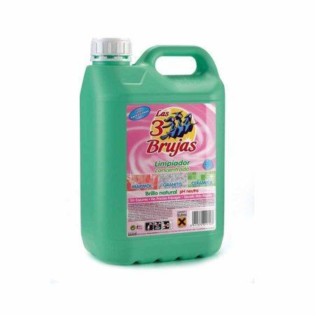 rubio-distribuciones-las-3-brujas-limpiador-garrafa-5-litros-concentrado-2
